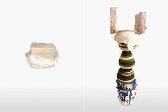 Intro to Sculptural Ceramics