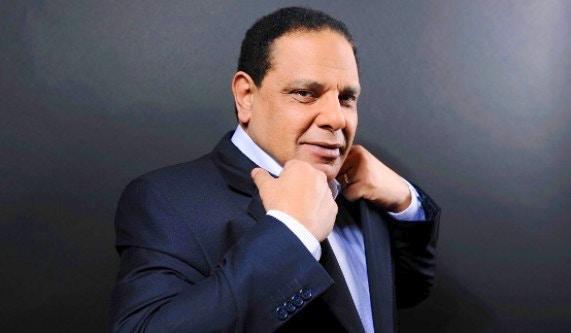 Alaa Al Aswany Creative Writing Workshop
