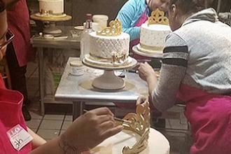 Cake Decorating 2: Fondant Basics