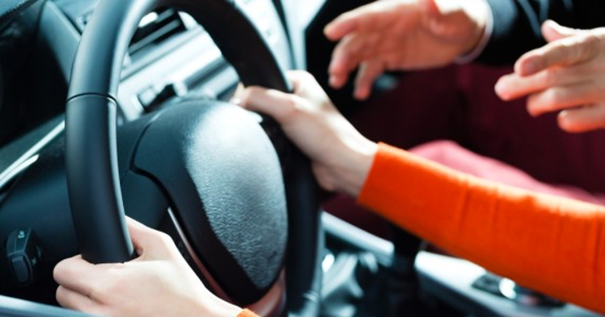 Pre License Course 1 Session Driving Lessons New York