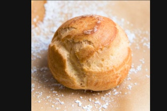 Bread Bakers: Choux Pastry