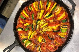 End-of-Summer Ratatouille