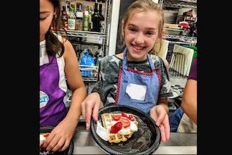 Kids Incredible Waffles (Online)