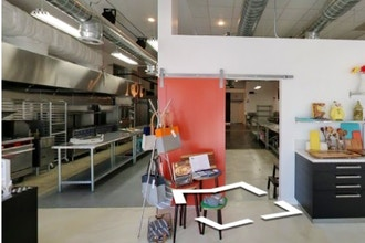 BLVD. Kitchen