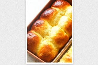 Artisan Bread Workshop: Brioche (Online)