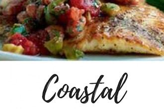 Coastal Mexican Cuisine