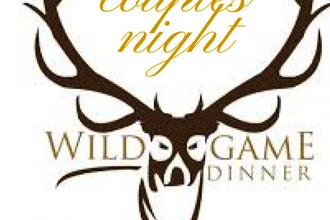 Couples Get Wild: Cooking with Wild Game