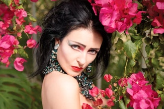 What would Siouxsie Wear? - Perfume Worshop