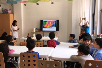 Hindi Language: Introductory II (Ages 5-8 years)