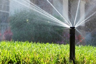 Landscape Irrigation Auditor Training