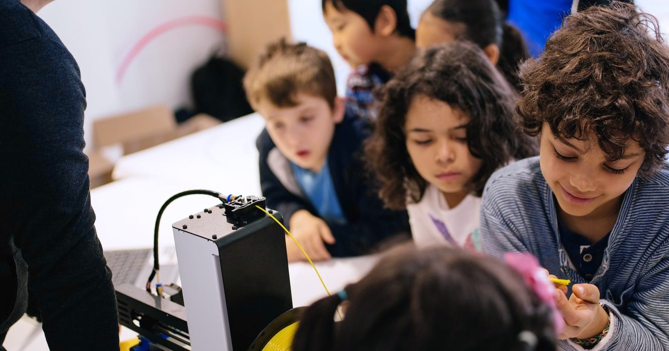 Intermediate Robotics Sumo Robot Workshop Kids Technology