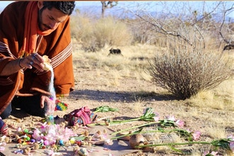 Despacho Ceremony For Healing & Manifestation