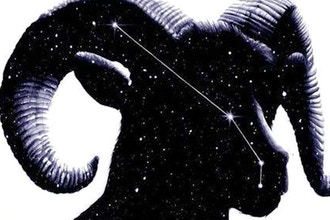 New Moon In Aries | Creating Courage & Caliber
