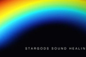 Sound & Color Bath with Stargods