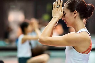 Yoga for Dancers, Artists, Creatives & Curious Minds