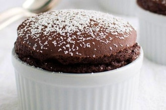 The Art of the Souffle