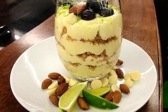 Food Network Desserts