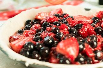 Take & Bake Summertime Pies