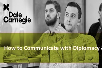 How to Communicate with Diplomacy and Tact