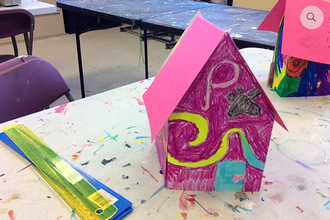 Art Fundamentals for Children