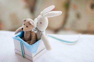 Basics of Hand Sewing Plush Animals