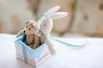 Basic Hand Sewing Plush