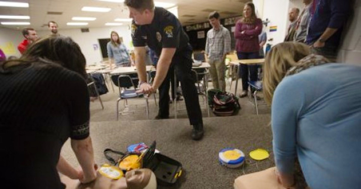 Heartsaver Cpr Aed Online Skills Session Cpr Classes