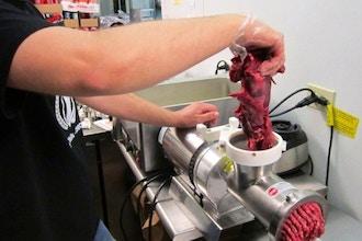 Woj's Sausage Making Classes Photo