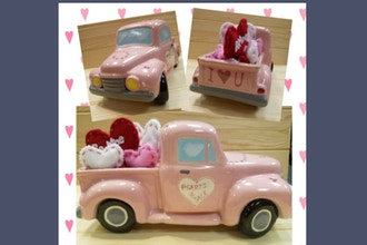 Truck O Love - Galentines Girls Night Out