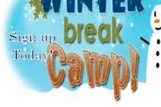 Winter Break (All Day)