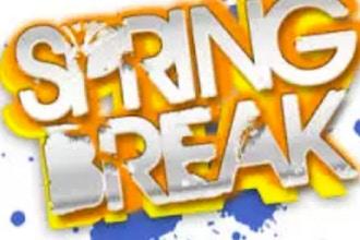 Spring Break Art Camp (Full Week)