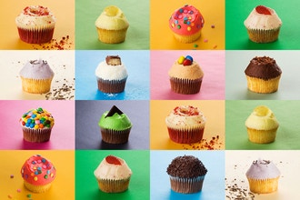 Junior Chef: Cupcake Baking & Decorating