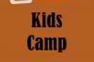 4 Day Junior Camp - Ballpark Favorites