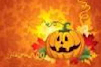 Halloween Treats Not Tricks (Ages 8-14)