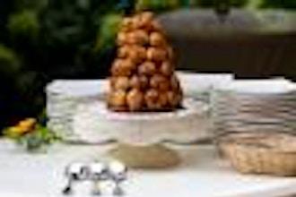 Teen Baking Camp: Cream Puff Heaven
