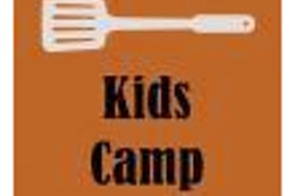 Online Live 3-Day Camp - Baking Through America
