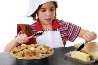 Junior Chefs Europe: Cooking Through Central Europe