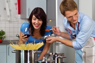 Couples Night: Hands-On Pasta