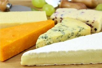 Cheese it! - Homemade Cheese &