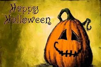 Kids Class: Happy Halloween Treats!