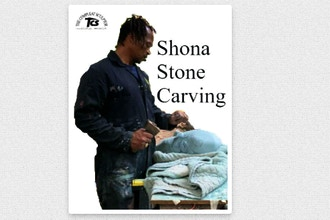 Shona Stone Carving