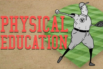 Physical Education: The Worst Opening Night of All Time