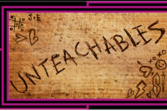 Unteachables: NYC's Funniest Comedians