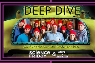 DEEP DIVE: Exploring the Deep Ocean