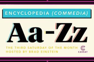 Encyclopedia Commedia: Vol. V Do-Es