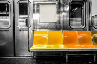 Why Your Train is F*cked: The History of the MTA