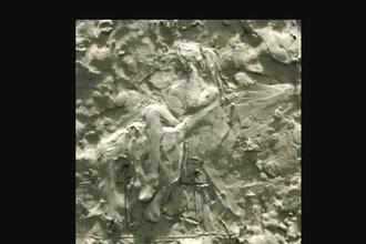 Bas Relief in Sculpture