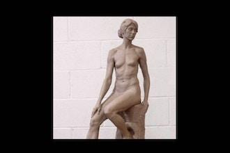 Small Figure Sculpture