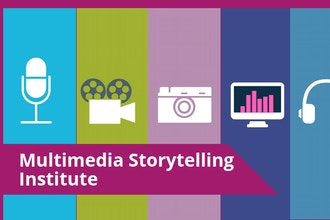 Multimedia Storytelling Institute