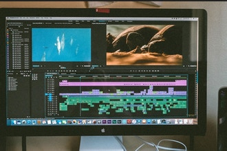 Premiere Pro For Self-Taught Video Editors